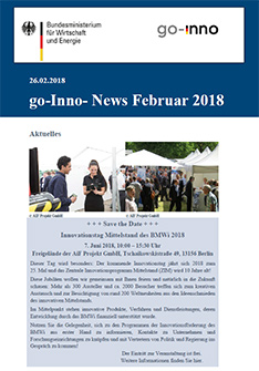 Screenshot go-Inno-News Februar 2018