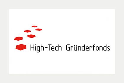 Logo Hightech-Gründerfonds