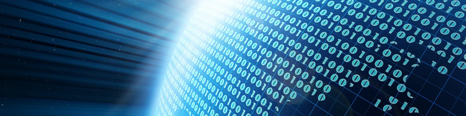 Keyvisual zu G20, Symboldbild für Digitalisierung; Quelle: iStock.com/Yakobchuk