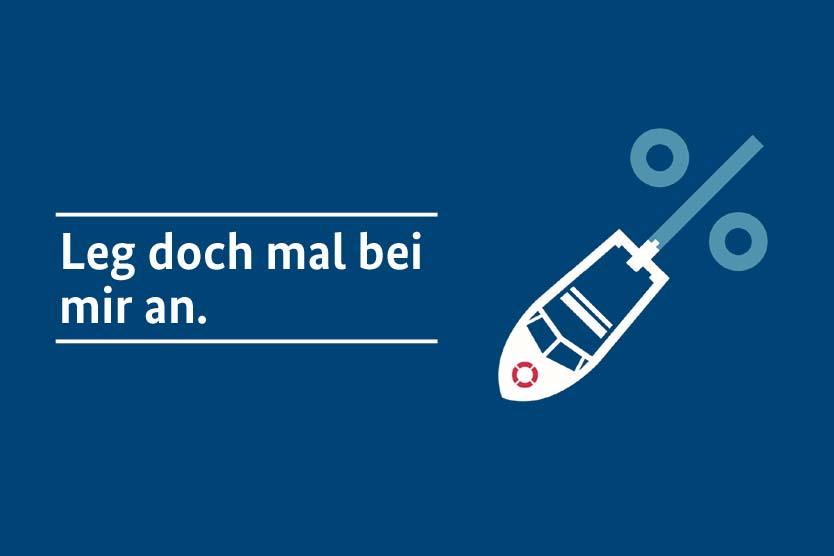 Kampagnenmotiv INVEST - Zuschuss für Wagniskapital; Quelle: BMWi